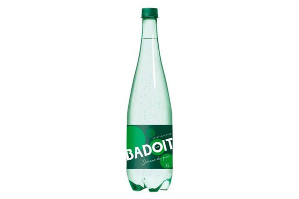 Bouteille Badoit 1 litre