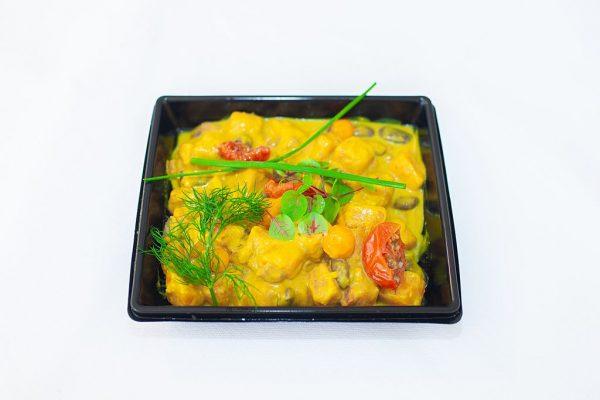 LECOMTE TRAITEUR Colombo de légumes et haricots rouges